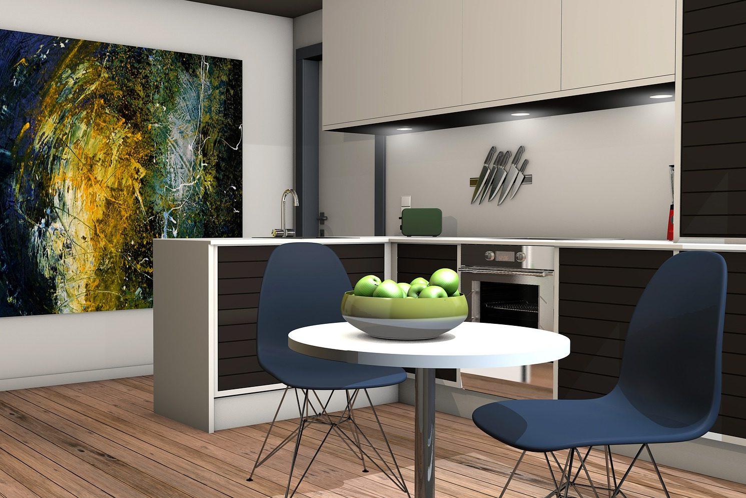 Relooker ses meubles de cuisine blm errem applicateur - Relooker ses meubles de cuisine ...